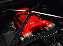 Двигатель Huracan VF800