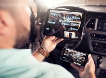 Приложение Virtual Guide от Hyundai