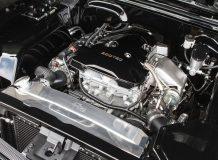 Современный мотор под капотом Chevy Nova
