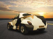 Фото тюнинг Chrysler PT Cruiser