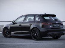 Диски на Ауди RS3 Sportback фото