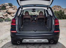 Багажник BMW X3 G01