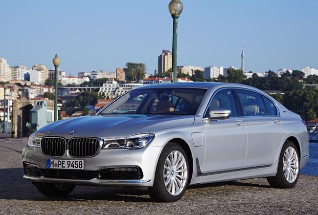 BMW 7-Series G02