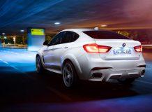 Обвес Falcon для BMW X6 (F16) фото