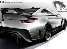 Обвес для BMW M4 Coupe от Hoffy Automobiles