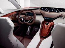 Фото салона Acura Precision