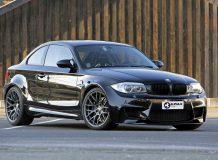 BMW 1-Series M от ателье Alpha-N фото