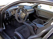 Тюнинг салона BMW 1-серии М от Alpha-N