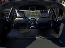 Фото салона Chevrolet Cruze 2 хэтчбек