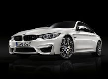 BMW M4 Competition Package фото