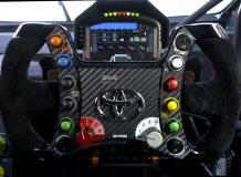 Фото салона Toyota Prius GT300