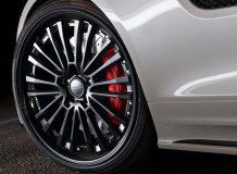 Фото Mercedes-AMG GT Black Bison Edition