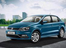 Volkswagen Ameo фото