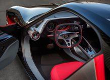 Интерьер автомобилей будущего от Opel