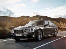 BMW M760Li xDrive фото