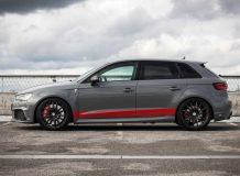 Фото Audi RS3 R от ателье MTM