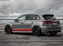 Audi RS3 Sportback R от ателье MTM фото