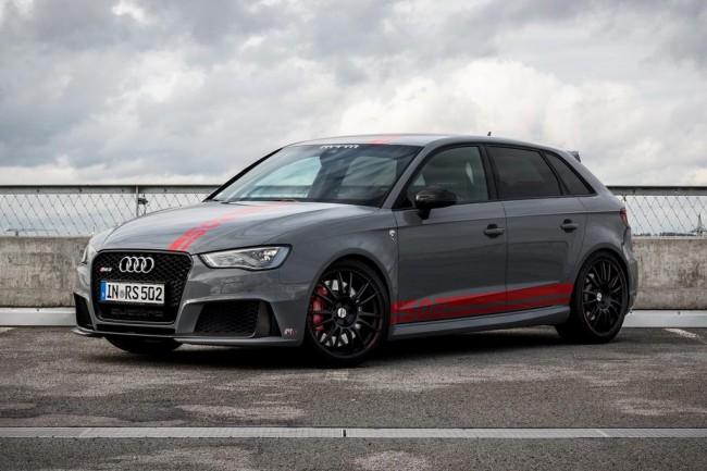 Audi RS3 R от ателье МТМ