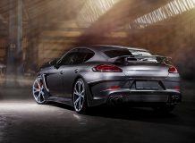 Porsche Panamera GrandGT фото
