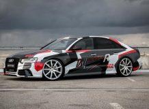 Фото Audi S8 Talladega R от MTM