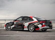 MTM Audi S8 Talladega R фото