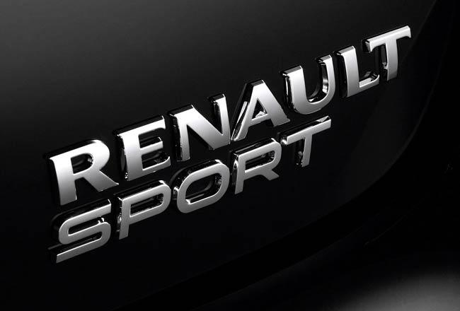 Подразделение Renault Sport