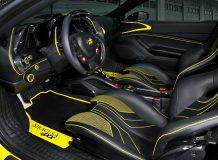 Фото салона Фото Ferrari 488 4XX Siracusa