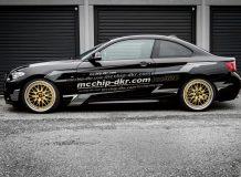 Диски на BMW 2-Series Coupe фото