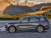 BMW X7 [year]