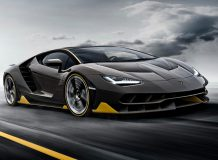 Фото нового Фото салона Lamborghini Centenario LP770-4