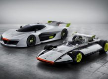 Pininfarina H2 Speed фото