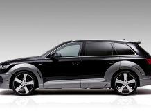 Диски для Audi Q7 II от JE Design фото