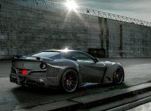 Фото Ferrari F12 N-Largo S