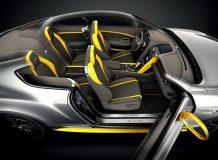 Фото салона GT Speed Black Edition