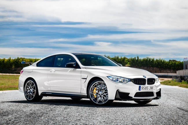 BMW M4 Competition Sport фото