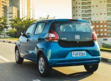 Fiat Mobi фото