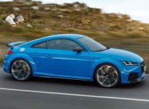 Audi TT RS 2020