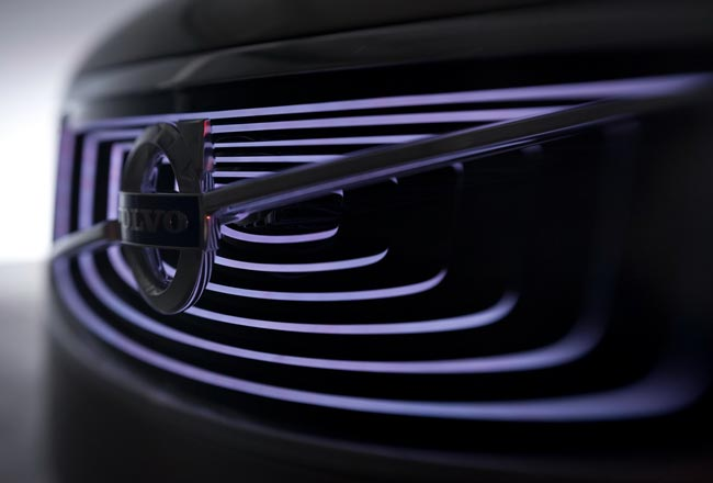 Geely и Volvo создадут новый бренд