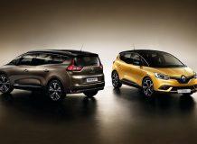 Renault Grand Scenic 2017 фото