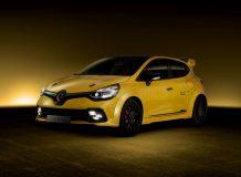 Renault Clio RS16 Concept фото