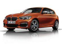 BMW M140i фото