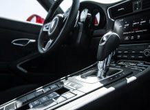 Салон 911 Каррера S от ателье Mcchip