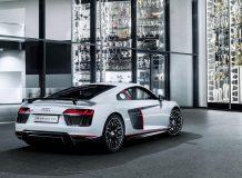 Audi R8 selection 24h фото