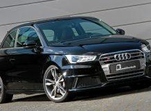 Фото тюнинг Audi S1 от B&B