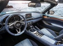 Фото салона Mazda МХ-5 Levanto
