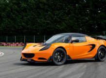 Lotus Elise Race 250 фото