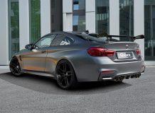 Фото тюнинг BMW M4 GTS от G-Power