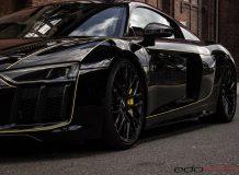 Фото тюнинг Audi R8 V10 plus от Edo Competition