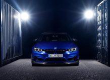 Фото тюнинг BMW M3 F80 от AC Schnitzer