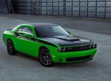 Dodge Challenger T/A Plus фото